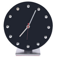 Gilbert Rhode Clock