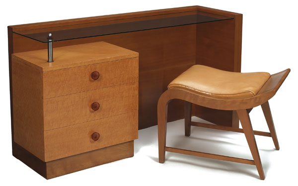 Gilbert Rhode Dressing Table